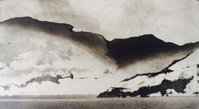 Mingulay Bay from The Barra Isles