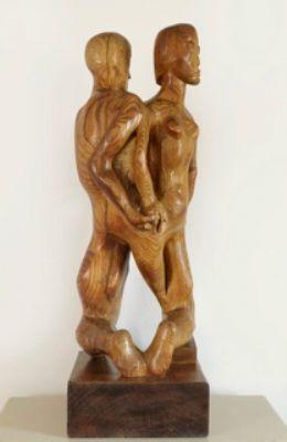 Adam & Eve, Elm