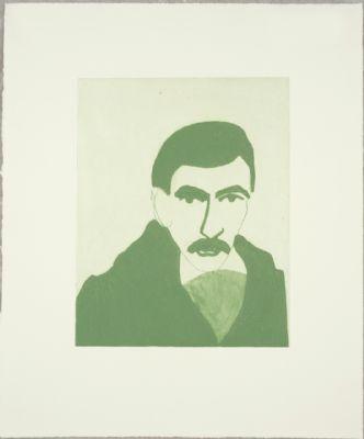 Boxer Cezanne