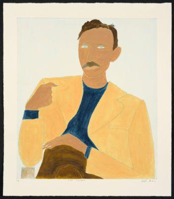 Boxer John Steinbeck