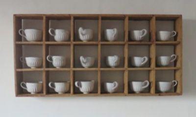 Claire Halsey, Cups 7cm