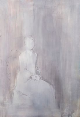 Clara Seated