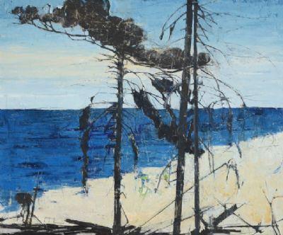 Ffiona Lewis Atlantic Pine