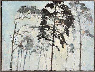 Ffiona Lewis Morning Through Pine