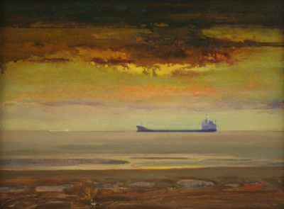 Francis Tinsley 