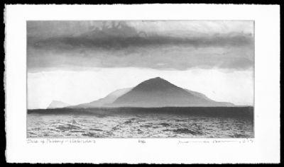 Isle of Pabbay