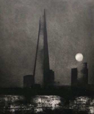 Jason Hicklin, Thames Sturgeon Moon