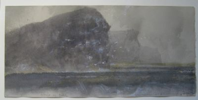 Norman Ackroyd, The Noup of Noss