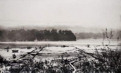 Norman Ackroyd 