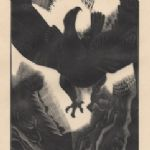 BLAIR HUGHES-STANTON The Wood-Engravings Birds from Birds Beasts and Flowers