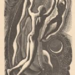 BLAIR HUGHES-STANTON The Wood-Engravings Consummation from Epithalamion