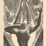 BLAIR HUGHES-STANTON The Wood-Engravings The Bride Revelation