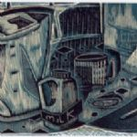 NEIL BOUSFIELD Engravings Teastuff