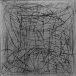 FELIX SEFTON DELMER (1950-2016) A Life in Paint Doodle II