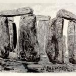 Stonehenge - GERTRUDE HERMES OBE, RA, RE (1901-1983)