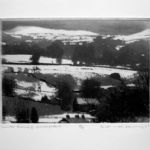 NORMAN ACKROYD RA BEYOND CAPE WRATH and SHETLAND Winter Morning - Wharfedale