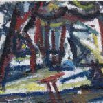 Thomas Robinson Recent Paintings Pavillion
