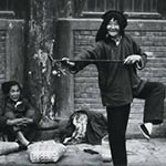 Gangfeng Wang - FROM PORTUGAL TO PENANG
